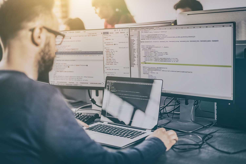 Développeur d'Application Python